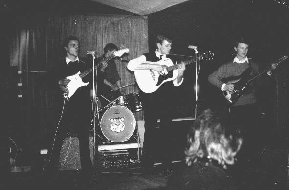 The Cantles 1965